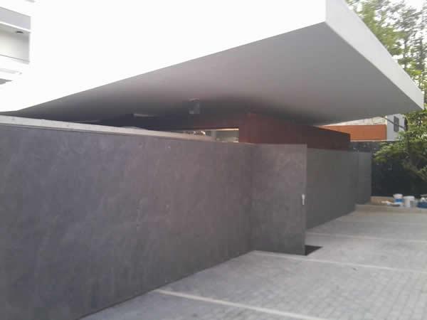 Microcemento canarias pavimentos revestimientos ac - Microcemento para exterior ...